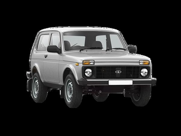 Кредит на Lada 2121 от 3,9%: Лада 2121 в кредит - КУПИТЬ-АВТО, Йошкар-Ола.